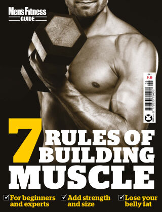 Men's Fitness Guides Issue 9