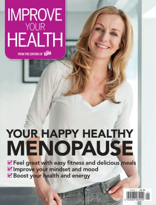 Improve Your Health IYH - Issue 1