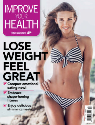 Improve Your Health Issue 2