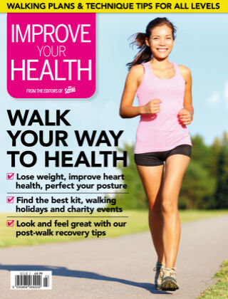 Improve Your Health Issue 3