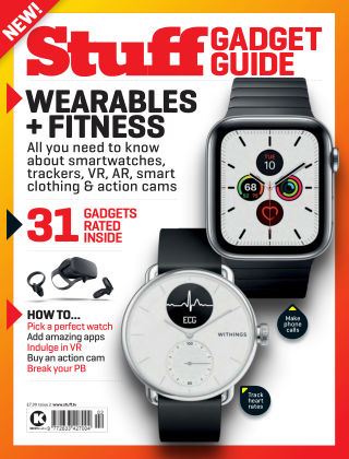 Stuff Gadget Guide Issue 2