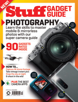 Stuff Gadget Guide Issue 3