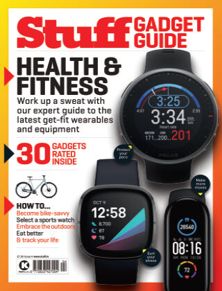 Stuff Gadget Guide Issue 4