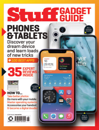 Stuff Gadget Guide Issue 6