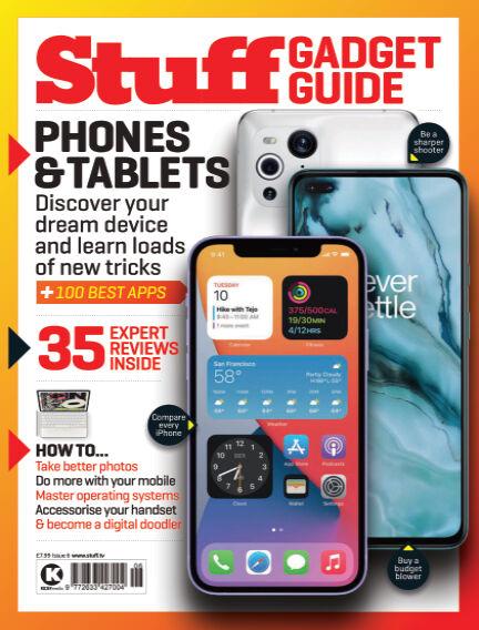 Stuff Gadget Guide