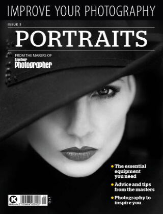 Improve Your Photography Issue 5