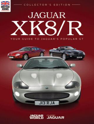 British Icon Issue 2