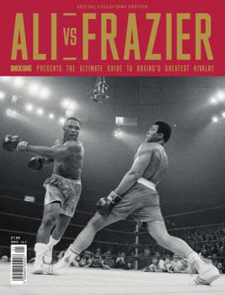 Boxing News Presents Issue 1