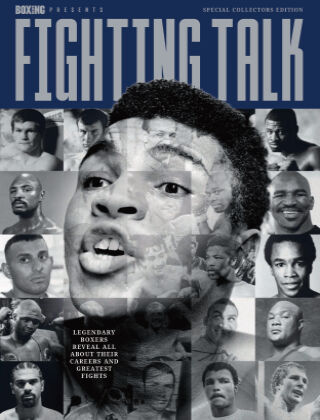 Boxing News Presents Issue 2