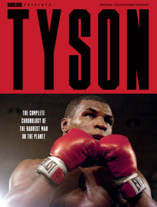 Boxing News Presents Issue 3