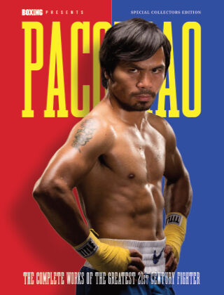 Boxing News Presents Issue 6