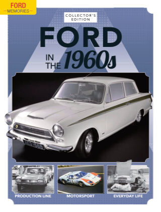 Ford Memories Issue 2