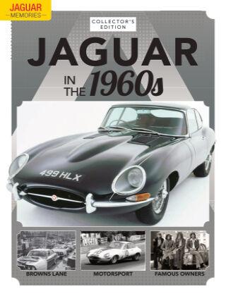 Jaguar Memories Issue 2