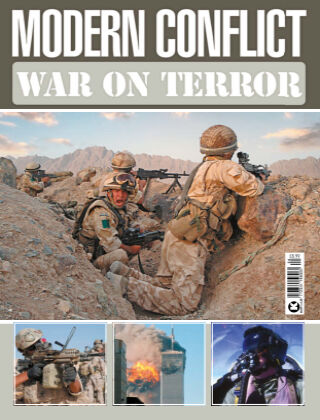 Modern Conflict Issue 4