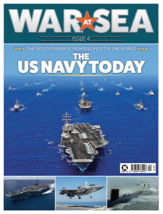 War at Sea Issue 4