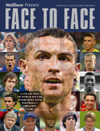 World Soccer Presents Issue 3