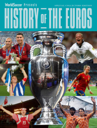 World Soccer Presents Issue 4