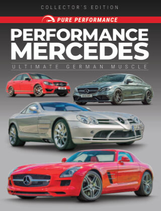 Pure Performance Issue 2