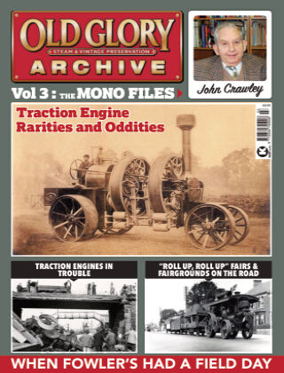Old Glory Archive Volume 3