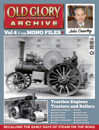 Old Glory Archive Volume 4