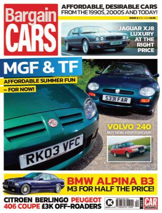 Car Mechanics Bargain Cars May 2021