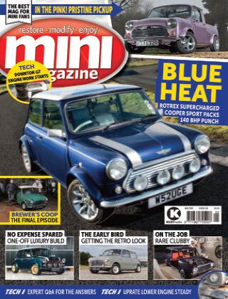 Mini Magazine May 2021