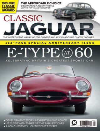 Classic Jaguar April/May 2021