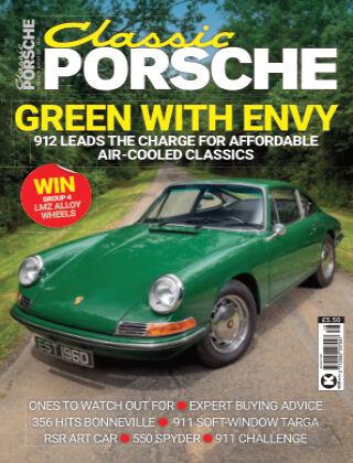 Classic Porsche August