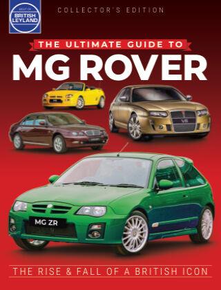Best of British Leyland Issue 1