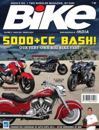 Bike India 2014-02-27