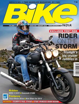 Bike India 2013-12-31