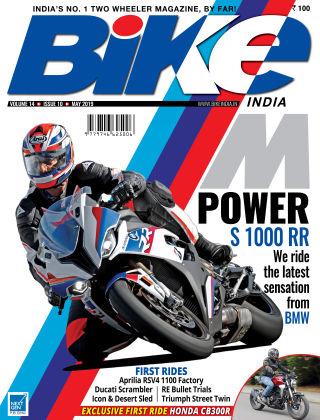 Bike India May 2019