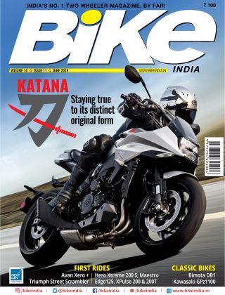 Bike India June 2019
