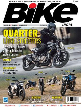 Bike India Jan 2020