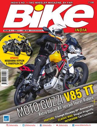 Bike India June 2020