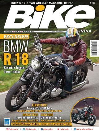Bike India November 2020