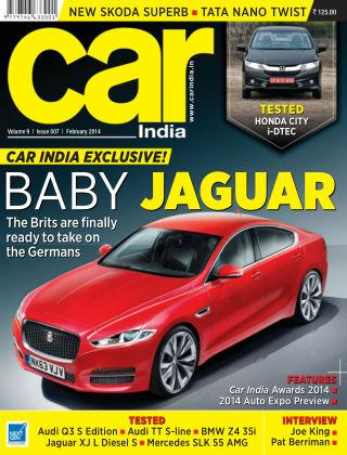 Car India 2014-02-03