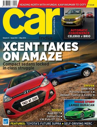 Car India 2014-05-12