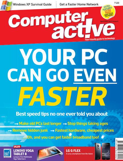 Computeractive April 01, 2014 00:00