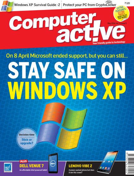 Computeractive May 01, 2014 00:00