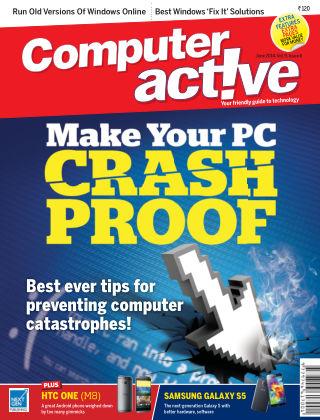 Computeractive June 2014