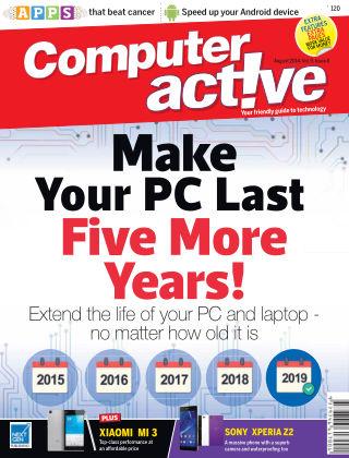 Computeractive August 2014