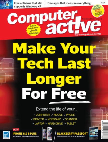 Computeractive November 20, 2014 00:00