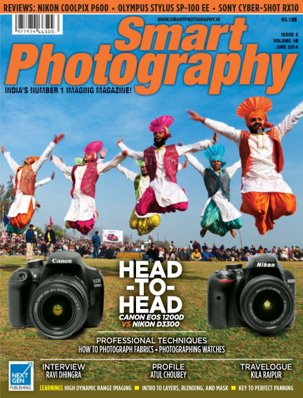 Smart Photography June 02, 2014 00:00