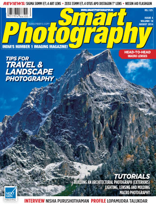 Smart Photography August 2014