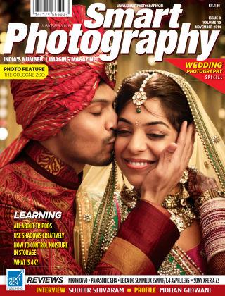 Smart Photography November 2014