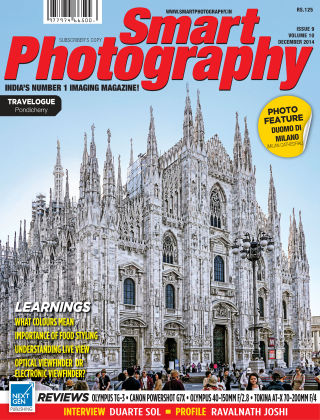 Smart Photography December 2014