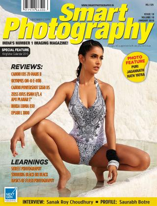 Smart Photography January 2015
