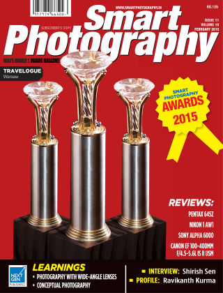 Smart Photography February 2015
