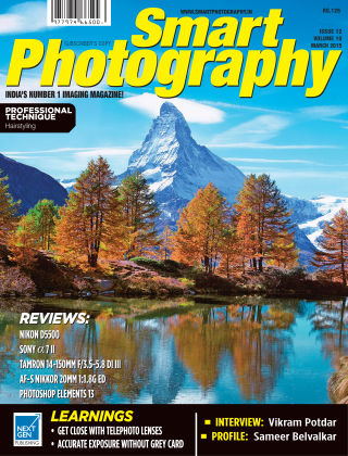 Smart Photography March 2015